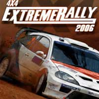 4x4 Extreme Rally 2006 Mobile Game