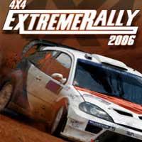 4x4 Extreme Rally 2006 Mobile Game