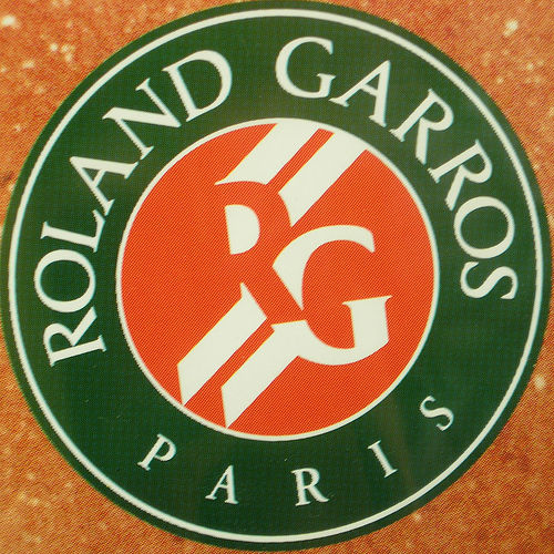 Roland Garros 2007 Mobile Game