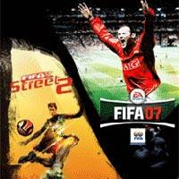 FIFA 07 & Fifa Street 2 Mobile Game