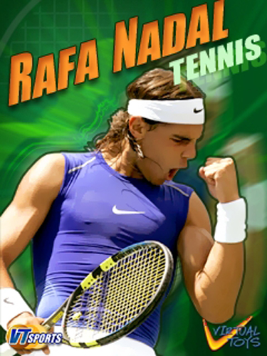 Rafa Nadal Tennis Mobile Game
