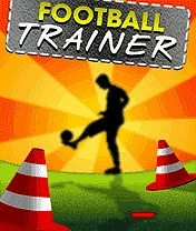 FOOTBALL TRAINER By Vaibhav Mobile Game