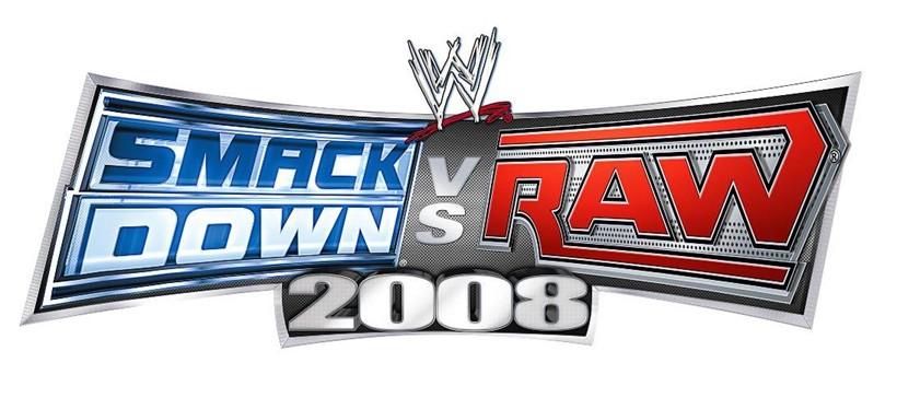 SMACKDOWN VS RAW 2008 Mobile Game