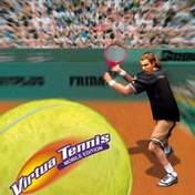 Virtua Tennis Mobile Game