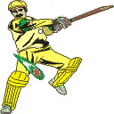 World Cup Cricket Mobile Game