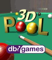 3D Pool Mobile Game