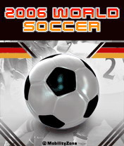 Mobility Zone 2006 World Soccer Mobile Game