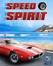 Speed Spirit 3D Mobile Game