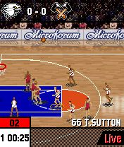 Street Basketball Mobile Game
