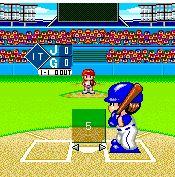 Pocket Baseball Mobile Game