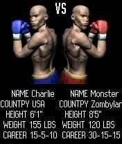 Boxing Maniac Mobile Game