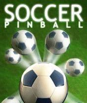 Soccer Pinball Mobile Game