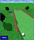 3d Minigolf Mobile Game