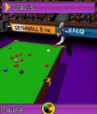 Ronnie O Sullivan Pool Mobile Game