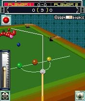 Snooker 3d Mobile Game