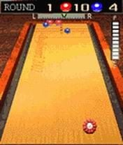 Shuffleboard Mobile Game