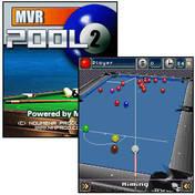 MGS Mobile VR Pool Mobile Game