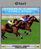 Steeple Chase Challenge Mobile Game