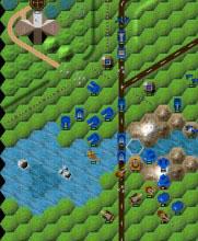 Crimson Fields 0.53 Mobile Game