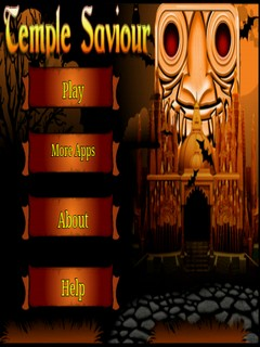 Temple Saviour Mobile Game