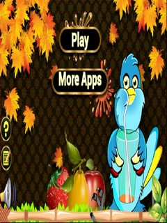 Thirsty Birds Mobile Game
