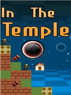 In The Temple Mobile Game