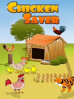 Chicken Saver Mobile Game