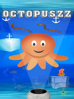 Octopuszz Mobile Game