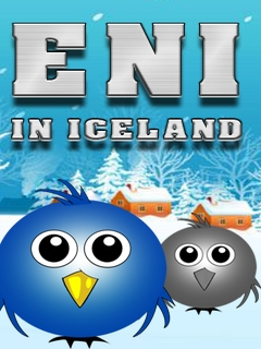 ENI In Iceland Mobile Game