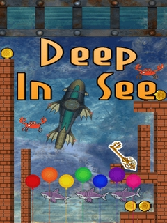 Deep In See Mobile Game