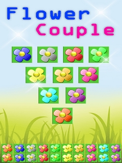 Flower Couple Mobile Game