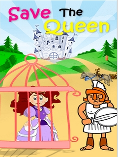 Save The Queen Mobile Game