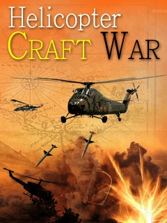 Helicopter Craft War Mobile Game