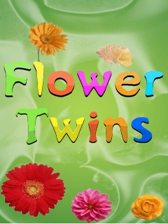 Flower Twins Mobile Game