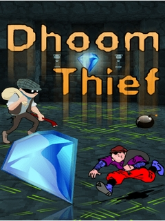 Dhoom Thief Mobile Game