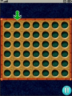 Connect Four Free Mobile Game