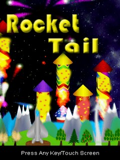 Rocket Tail Mobile Game