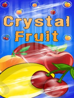 Crystal Fruits Mobile Game