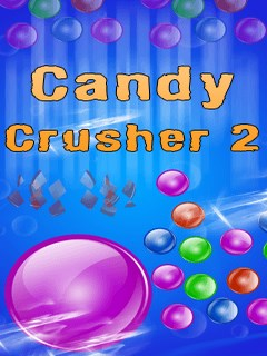 Candy Crusher 2 Mobile Game