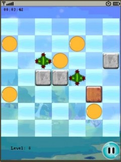 Pudding Blobs Free Mobile Game