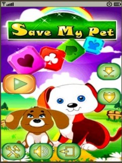 Save My Pet Free Mobile Game