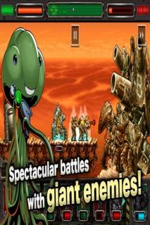 metal slug para celular sony ericsson w205a