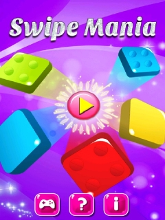 Swipe Mania Mobile Game