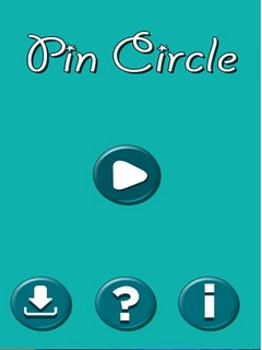 Pin Circle Mobile Game