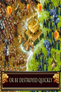 Game Of War Fire Age Free Android Game Mobile Game
