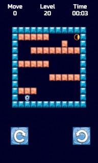 Rotating Maze Mobile Game