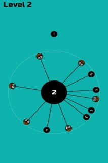 Pin Circle Pro Mobile Game