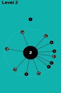 Pin Circle Pro Mobile Game