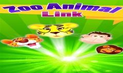 Animal Link: Match 3 Mobile Game