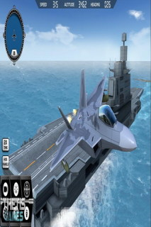 Flight Simulator 2017 FlyWings Android Games Mobile Game